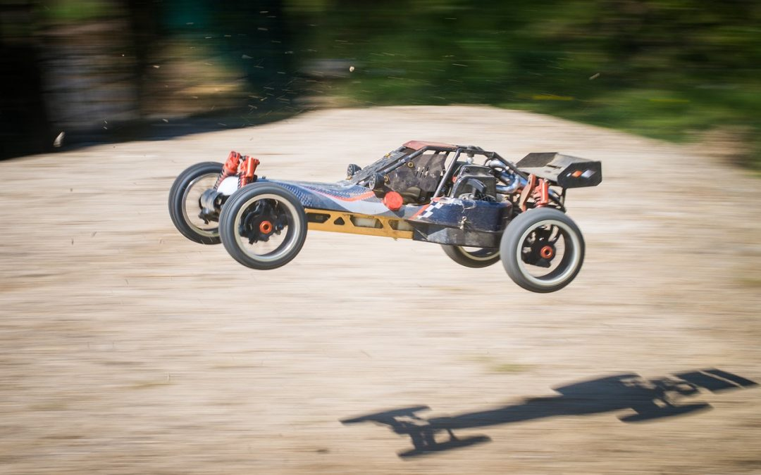 Electric RC Cars for Fun and Excitement